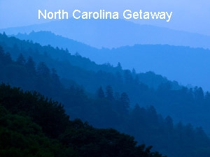 North Carolina Getaway